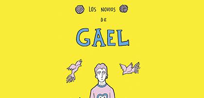 Atmósferas metafóricas: Los novio de Gael