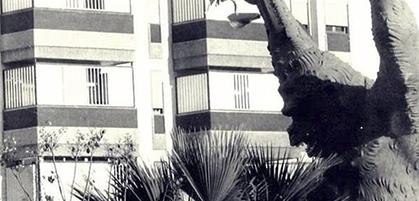 El muro del Efebo Rubio: Tengo un mono que te cagas