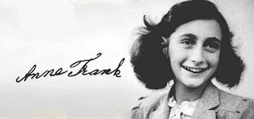 El legado de Ana Frank