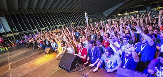 Tenerife Lan Party 2016: ¿Qué se cuece en el Artist Alley? Día III