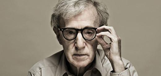 Desmontando a Woody Allen