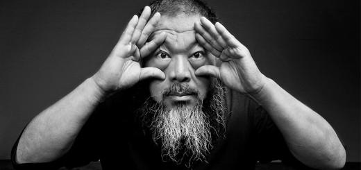 El artista y activista chino que rompió un jarrón de la dinastía Han