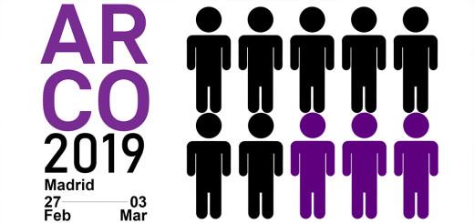 ARCOmadrid 2019, la edición con más mujeres de la historia