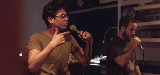 VAVRA: poetas benditos en concierto