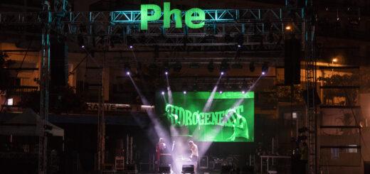 Phe Festival 2020: seguridad y música de la buena
